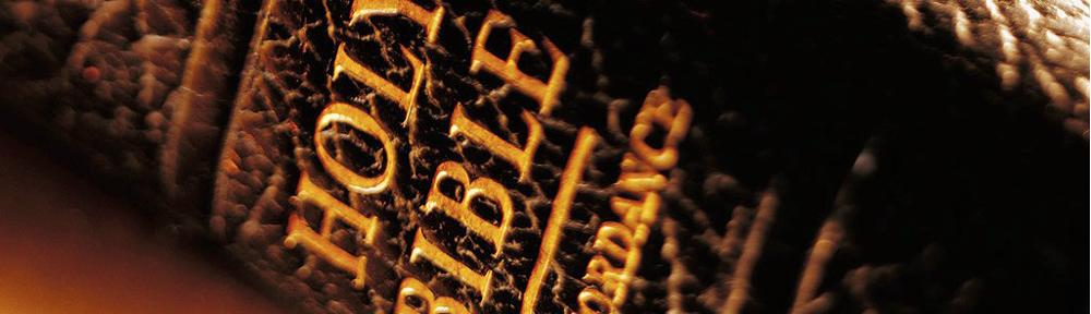Bibelen - verdens mest leste bok