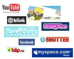 media_sosiale_medier