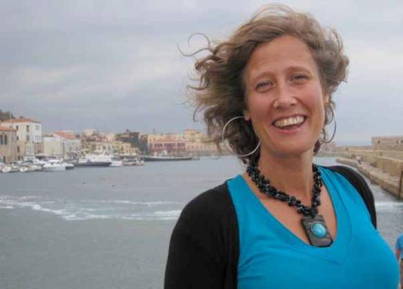 Susanna Brännstrøm