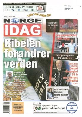 Norge-IDAG-Bibelen-forandrer-verden