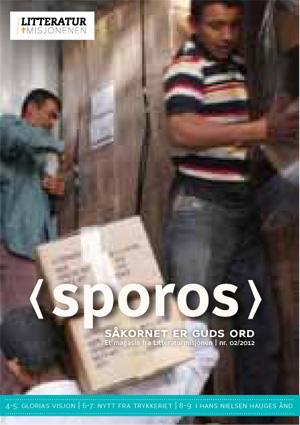 Sporos-2012-2-forside