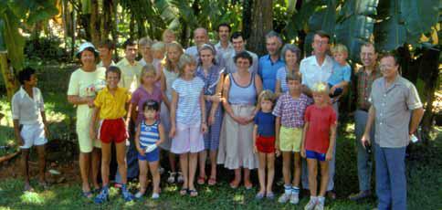Sporos 2014-1 10 misjonærene ved trykkeriet 1985