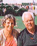Astrid og Martin Mosvold