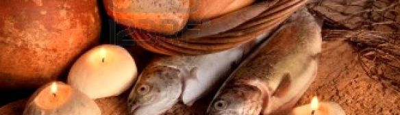 Banner two fishes 1000x288