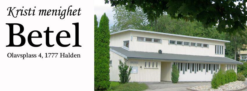 Betel, Horten: Velkommen til Betel!