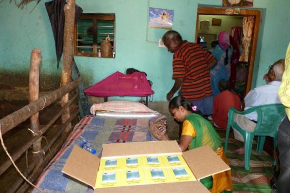 Sporos 2014-2 GOM in House Churches