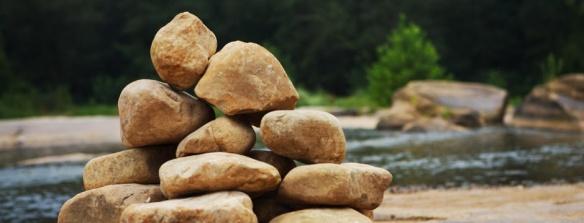 Joshuas memorial stones
