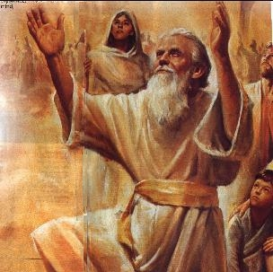 Enok vandret med Gud
