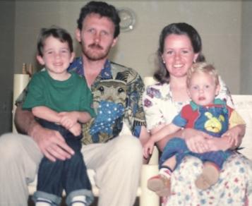 Familien Aswegen