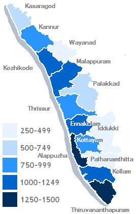 Kerala_density_map1